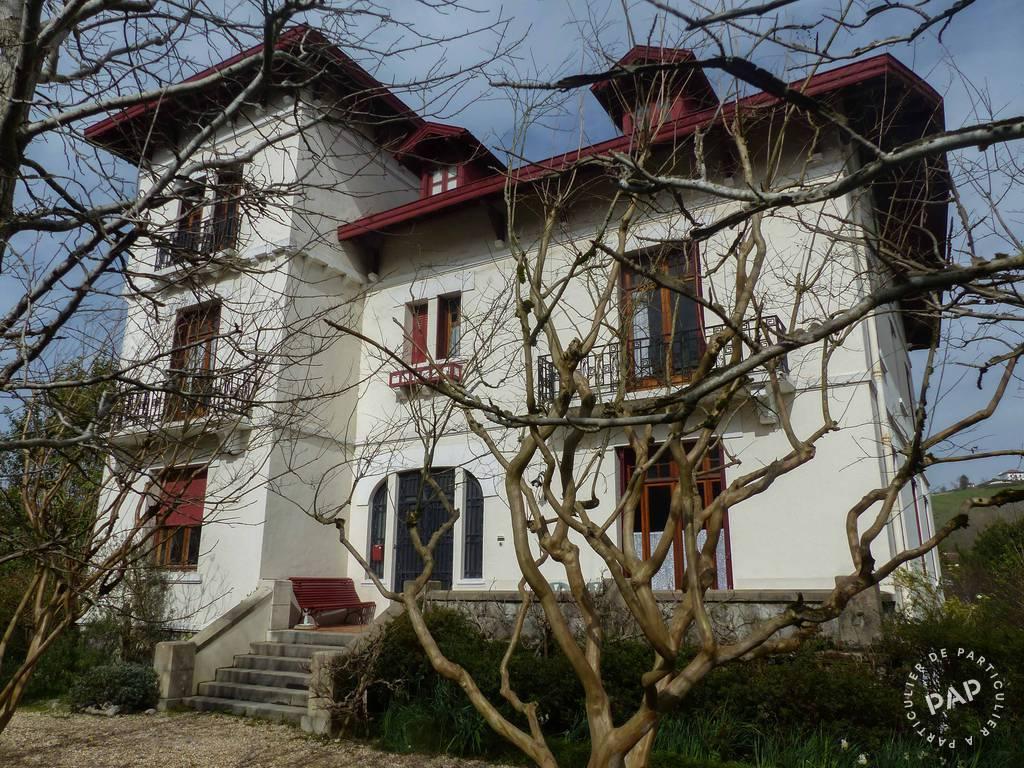 Vente Maison Hasparren (64240) 420m² 650.000€