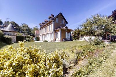 Vente maison 195m² Saint-Vrain (91770) - 520.000€