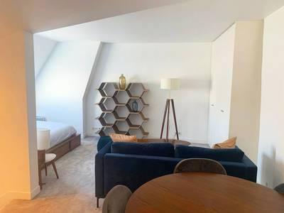 Location meublée appartement 2pièces 40m² Paris 8E (75008) - 1.620€