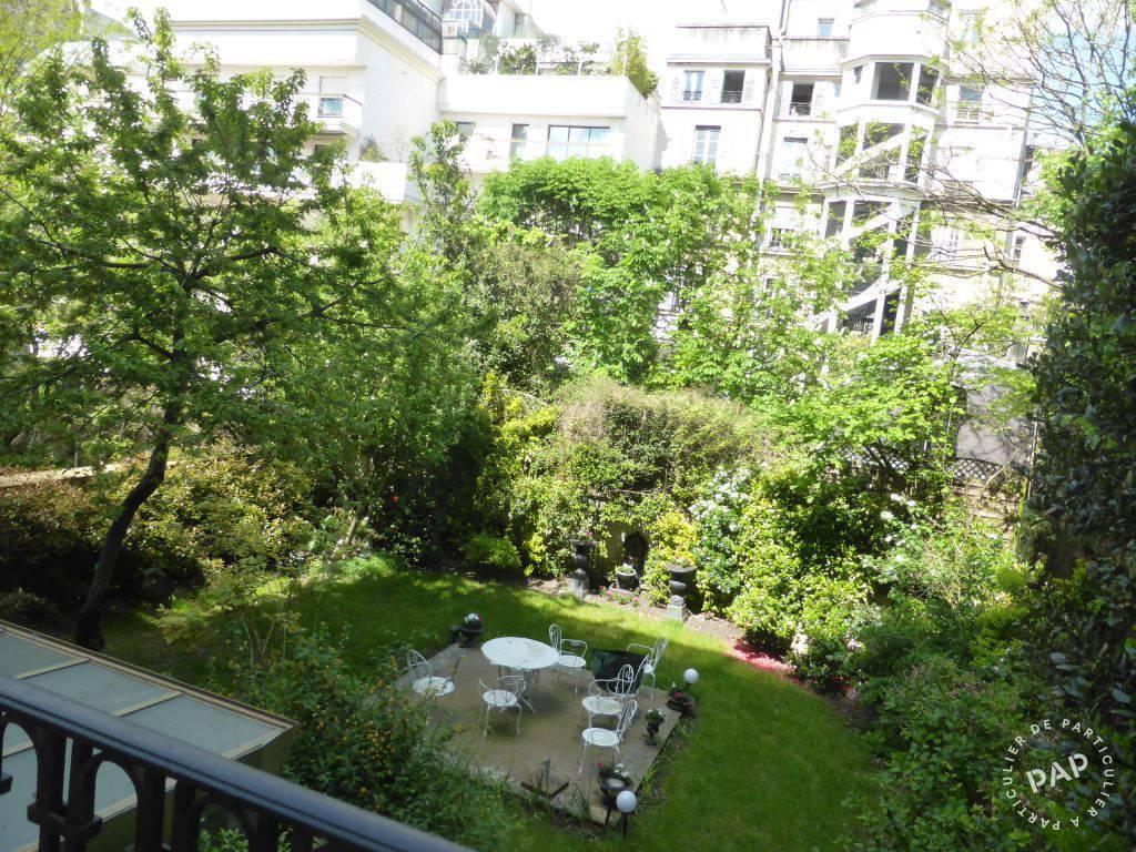 Location Appartement Neuilly-Sur-Seine (92200) 114m² 3.080€
