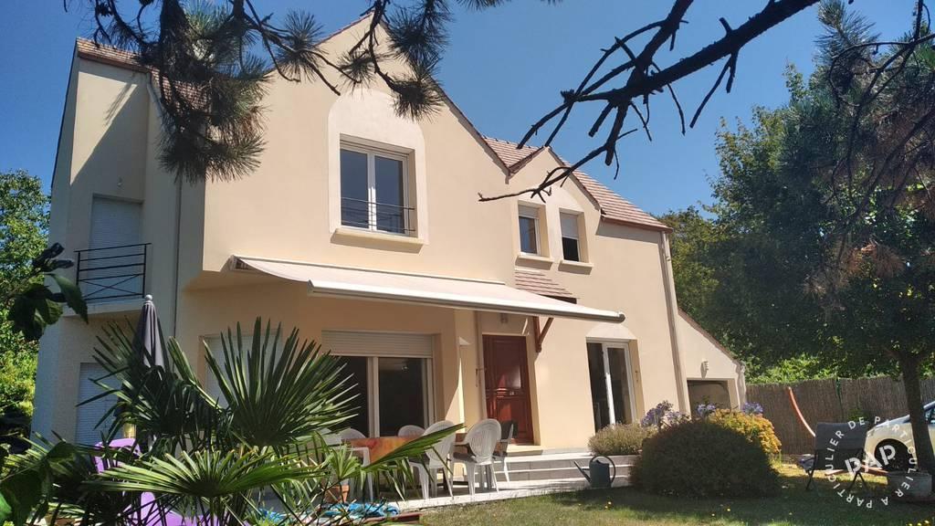 Vente Maison Saint-Prix (95390) 199m² 820.000€