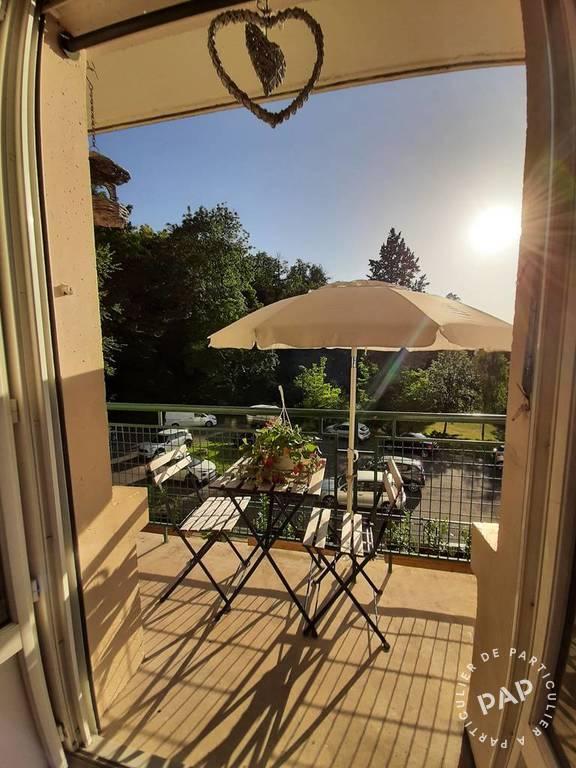 Vente appartement 6 pièces Verneuil-en-Halatte (60550)