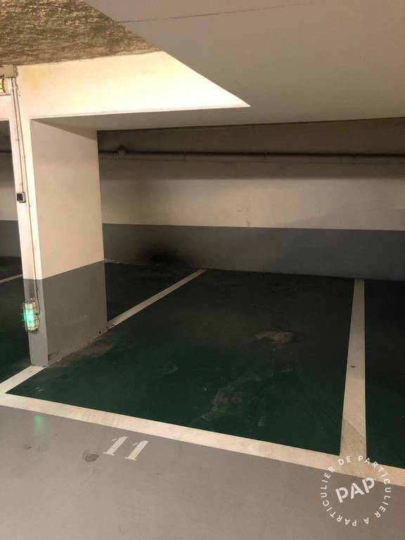 Location Garage, parking Levallois-Perret (92300)  130€