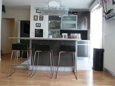 Vente appartement 3pièces 49m² Créteil (94000) - 330.000€