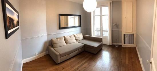 Vente appartement 2pièces 39m² Montreuil (93100) - 329.000€