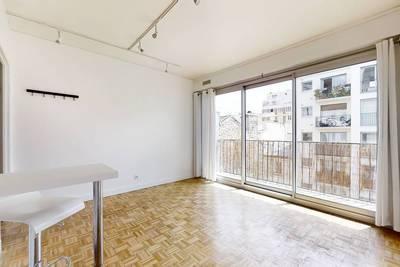 Vente studio 18m² Paris 11E (75011) - 235.000€