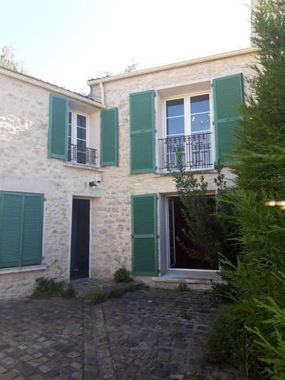 Vente maison 155m² Chavenay (78450) - 710.000€