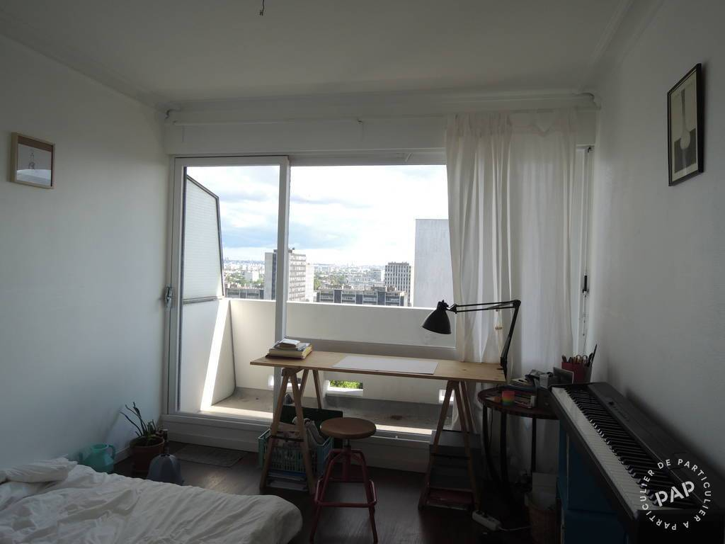 Vente Appartement Sarcelles (95200) 98 m² 210.000 €