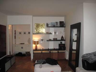 Location appartement 2pièces 59m² Boulogne-Billancourt (92100) - 1.590€