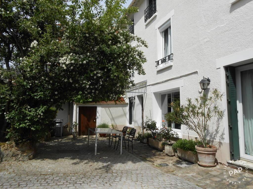 Vente Maison Montesson (78360) 220m² 750.000€