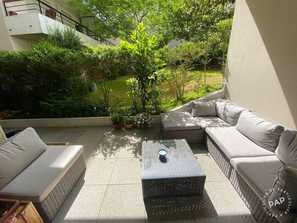Vente Appartement Boulogne-Billancourt (92100) 70m² 775.000€