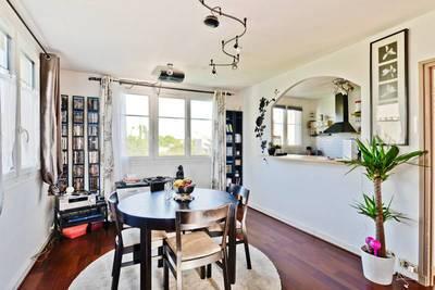 Location appartement 4pièces 64m² Champigny-Sur-Marne (94500) - 1.150€
