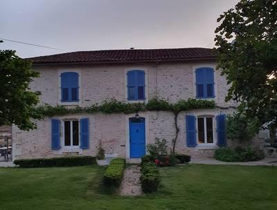Vausseroux (79420)