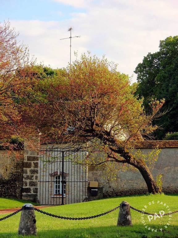 Location maison 9 pièces Aulnay-la-Rivière (45390)