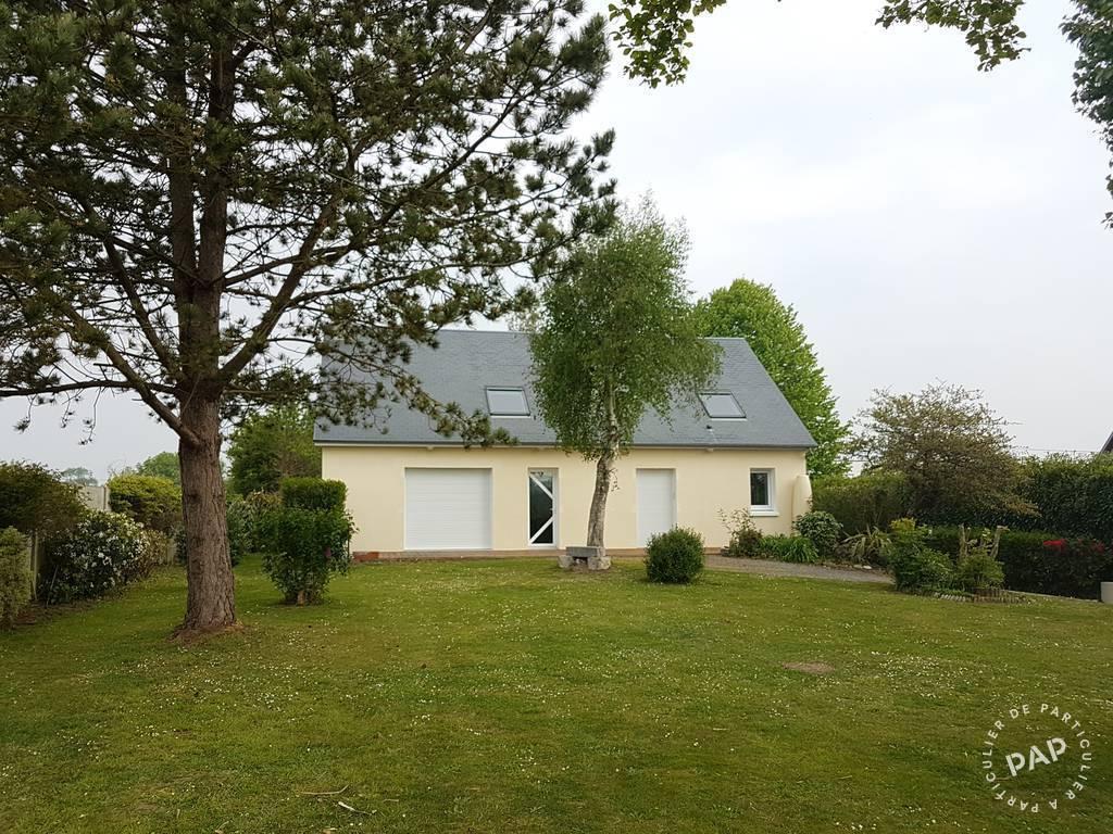 Vente maison 9 m² Granville - 9 m² - 9.9 €  De