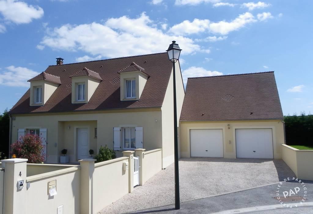 Vente Maison Mortefontaine (60128) 152m² 499.000€