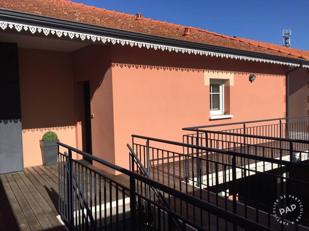 Vente appartement 3 pièces Arcachon (33120)