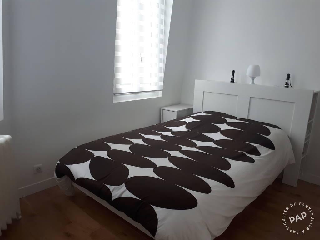 Vente Appartement Levallois-Perret (92300)