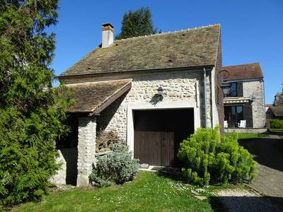 Saint-Germain-Sur-École (77930)