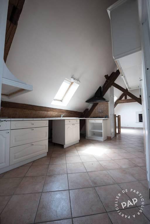 Vente Appartement Sonchamp (78120)