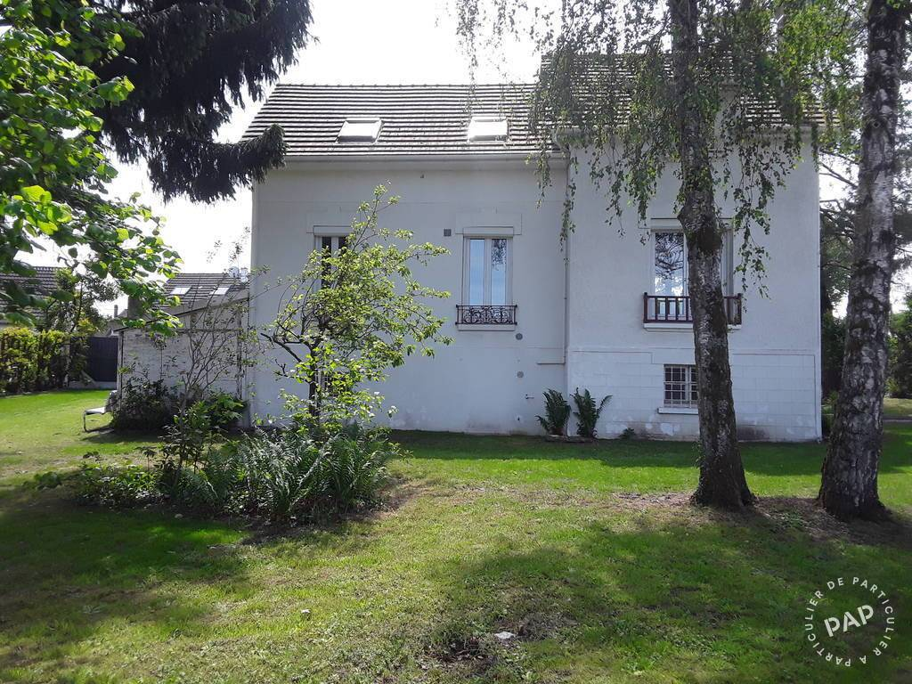 Vente Maison Dammartin-En-Goële (77230)