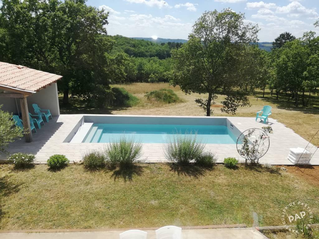 Vente Maison Les Arques (46250)