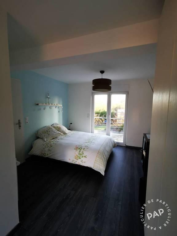 Vente Appartement Colmar (68000)