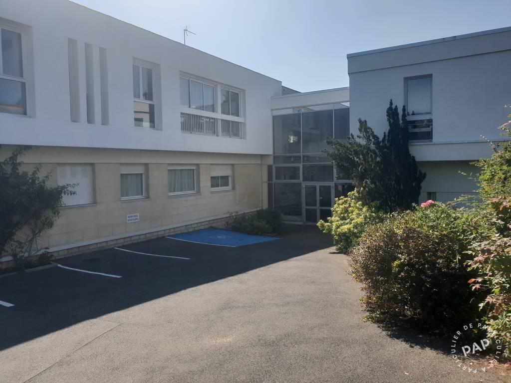 Vente et location Bureaux, local professionnel Palaiseau (91120)