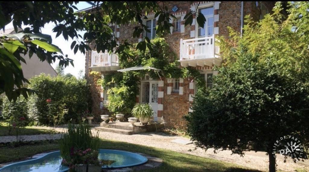 Location Appartement Bures-Sur-Yvette (91440)