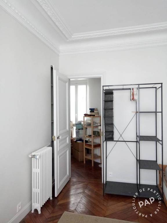 Location Appartement Paris 9E (75009)