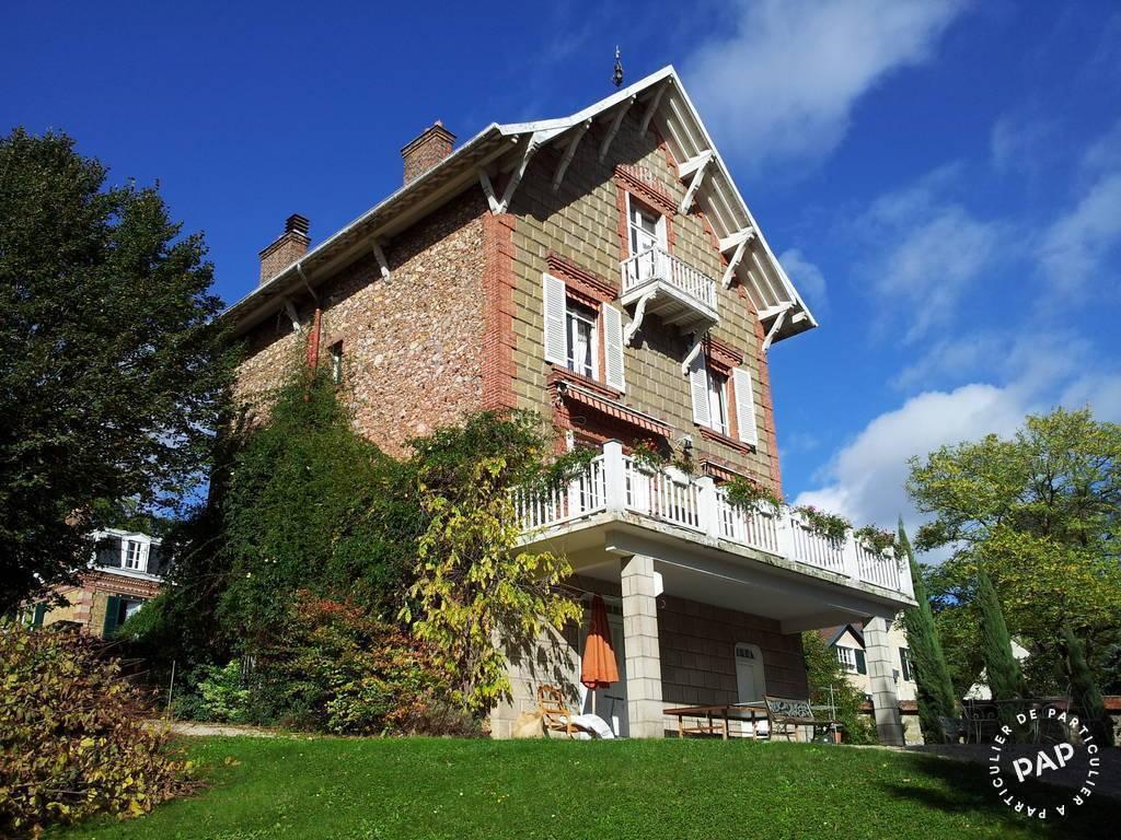 Location Maison Andrésy (78570)