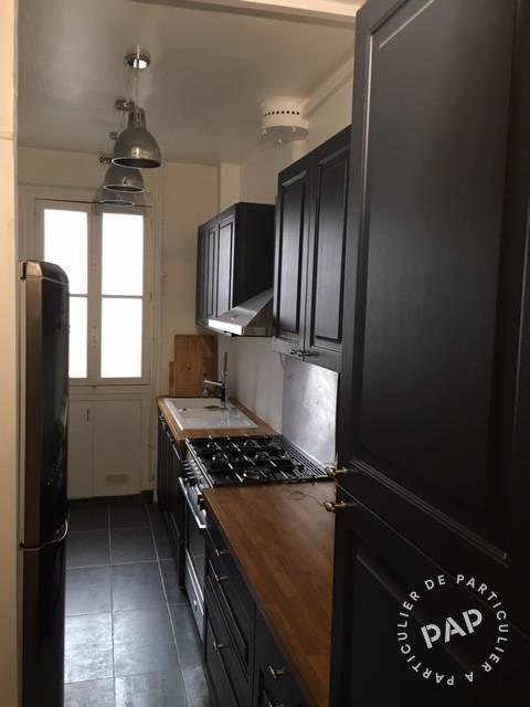 Vente Appartement Saint-Mandé (94160)