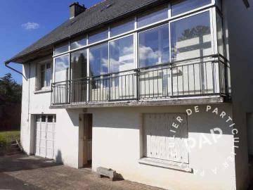Vente Maison Maël-Carhaix (22340)