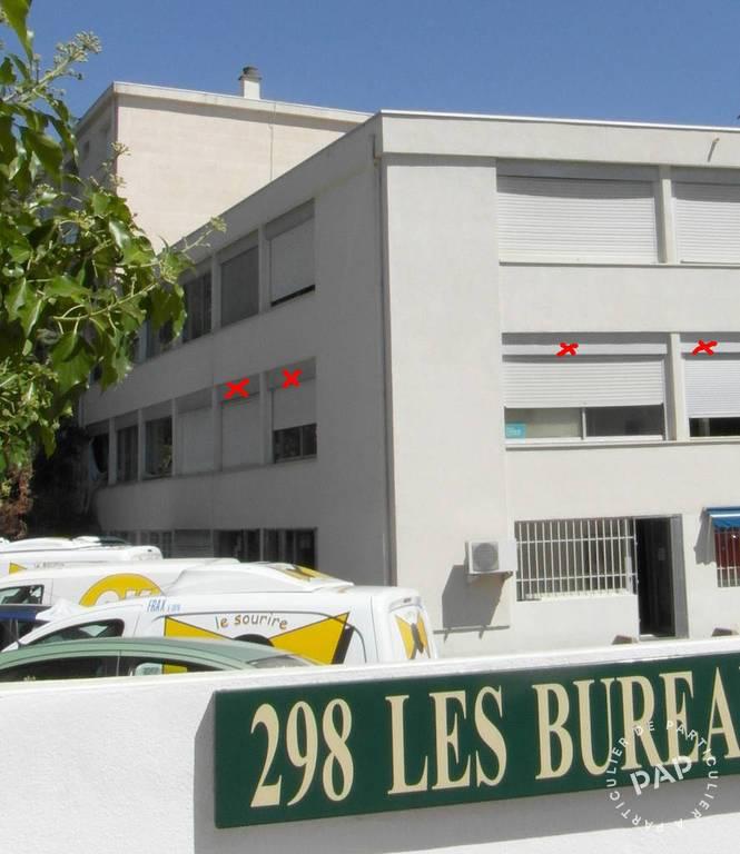 Vente et location Bureaux, local professionnel Montpellier (34070)