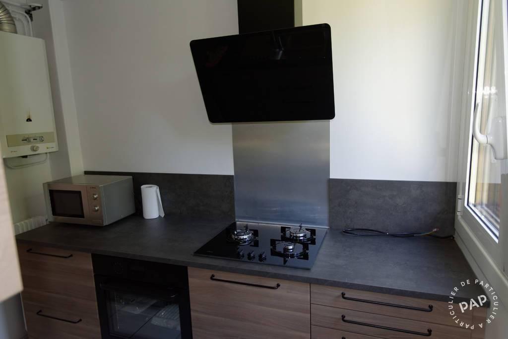 Location Appartement Eaubonne (95600)