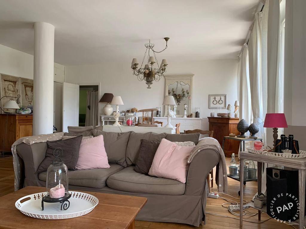Vente Appartement Verneuil-En-Halatte