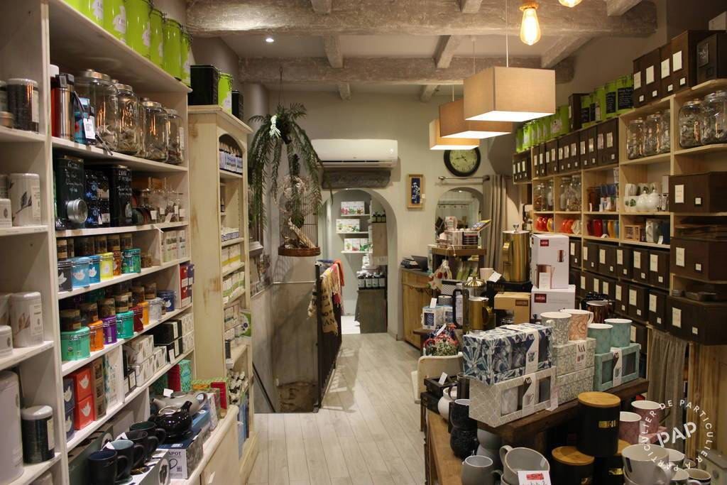 Vente et location Local commercial Antibes (06600)