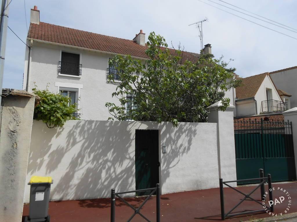 Vente Maison Montesson (78360)