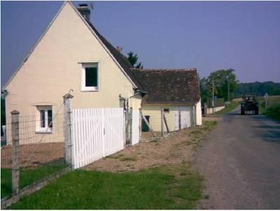 Nogent-Le-Rotrou - 7 Km