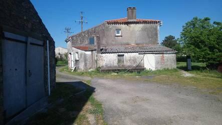 Chaillé-Sous-Les-Ormeaux (85310)