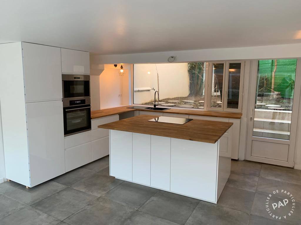 Vente immobilier 847.000€ Clamart (92140)