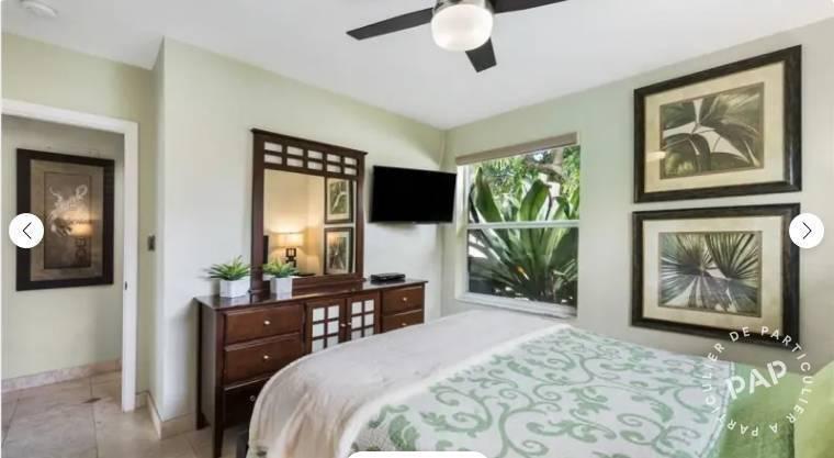 Vente immobilier 800.000€ Floride