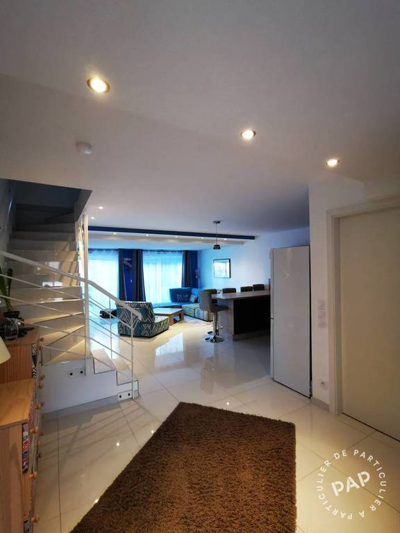 Vente immobilier 260.000€ Colmar (68000)