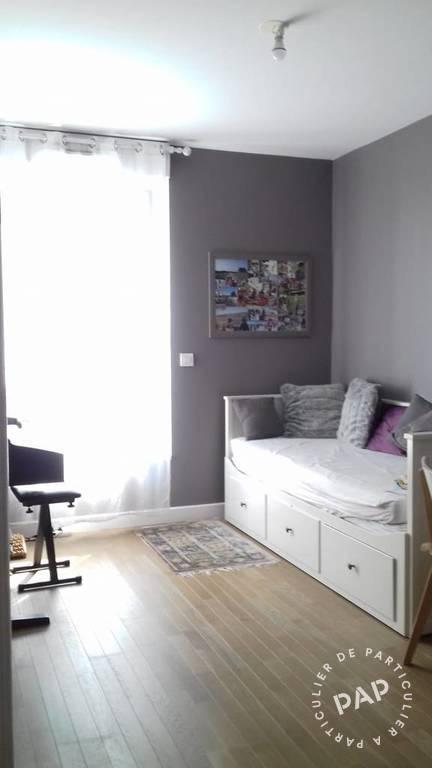 Vente immobilier 975.000€ Issy-Les-Moulineaux (92130)