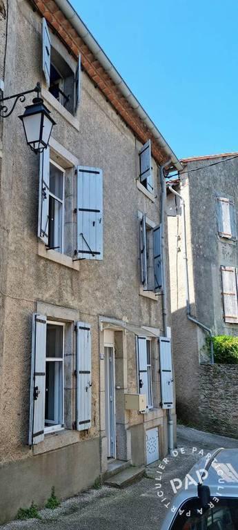 Vente immobilier 55.000€ Saint-Amans-Soult (81240)