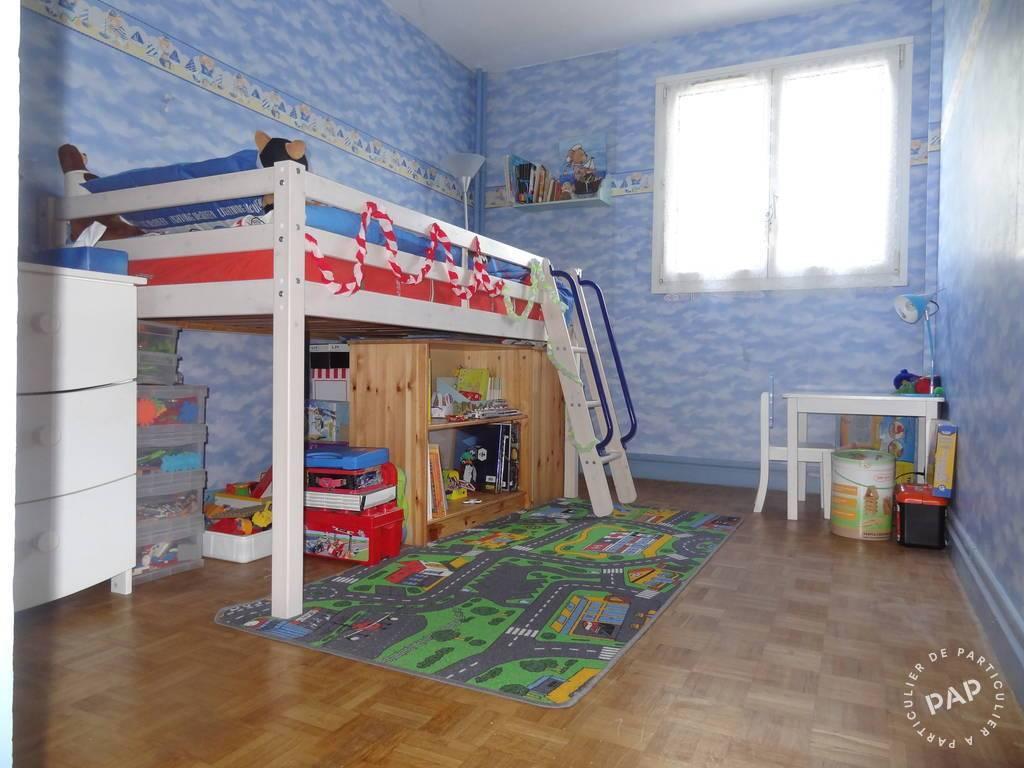 Vente immobilier 365.000€ Champigny-Sur-Marne (94500)