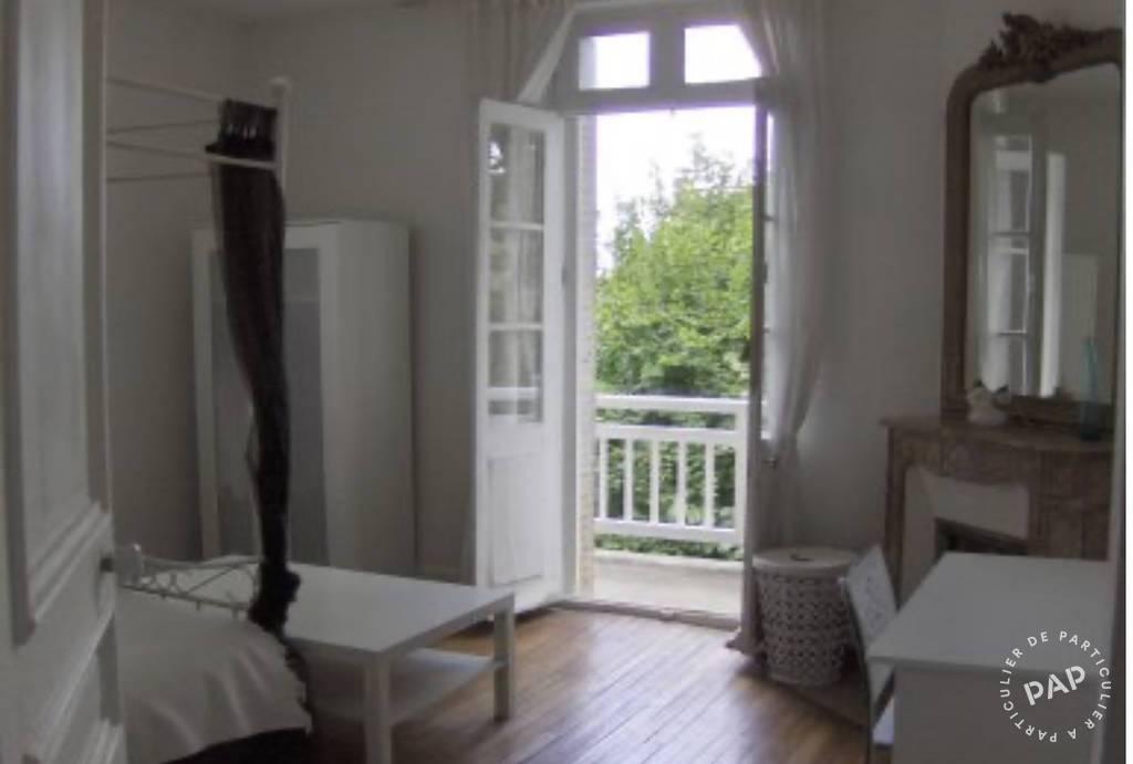 Location immobilier 590€ Bures-Sur-Yvette (91440)