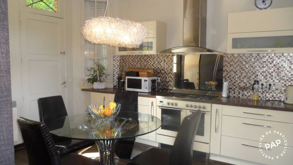 Location immobilier 3.200€ Andrésy (78570)