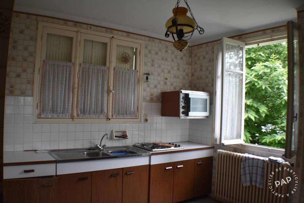 Vente immobilier 93.000€ Maël-Carhaix (22340)