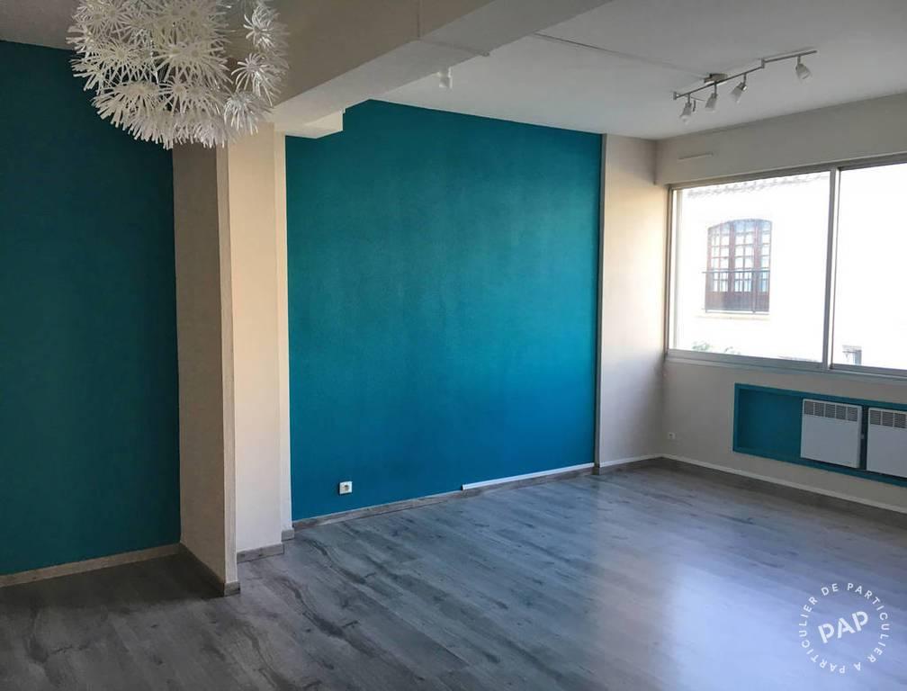 Vente et location immobilier 66.000€ Montpellier (34070)